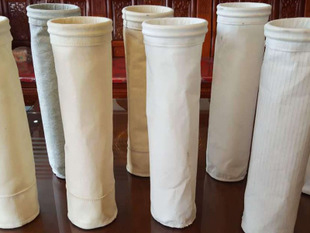 莱芜玻璃纤维除尘布袋-莱芜正源环保材料提供优良的化工厂除尘布袋