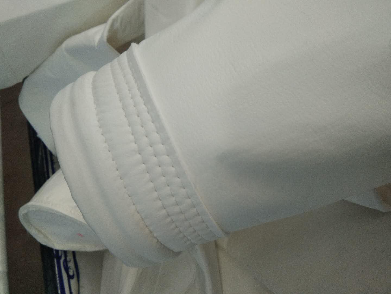 日照FMS耐高温布袋 口碑好的化工厂除尘布袋供应