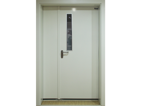 阜新医院专用门-钢制医用门供应商-钢制医用门供货厂家