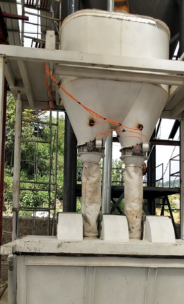 自动化改性石膏空心条板顶升设备