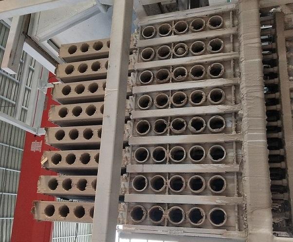 山西自动化改性石膏空心条板顶升设备-河南的自动化改性石膏空心条板顶升设备供应