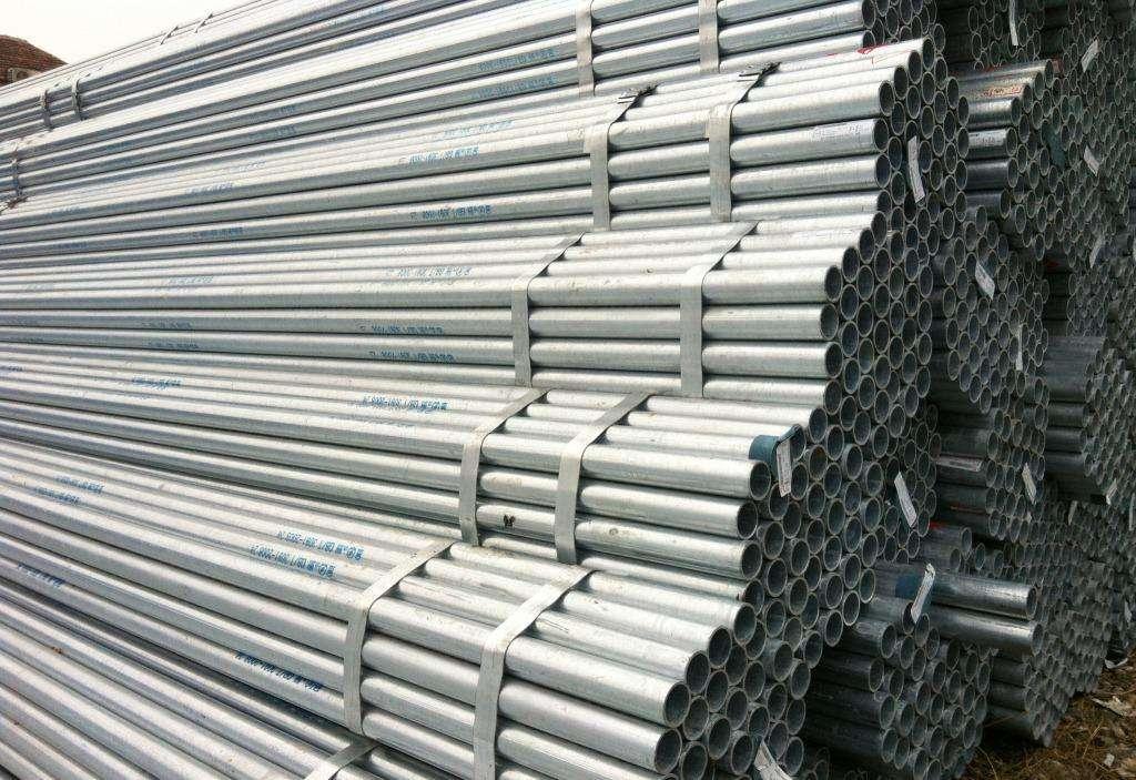 天津钢管厂家友发-天津友发镀锌管 供应厂家