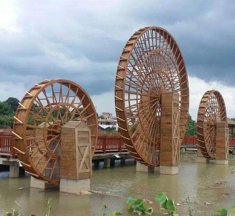 河北景观水车多少钱,景观水车多少钱,景观水车哪里有