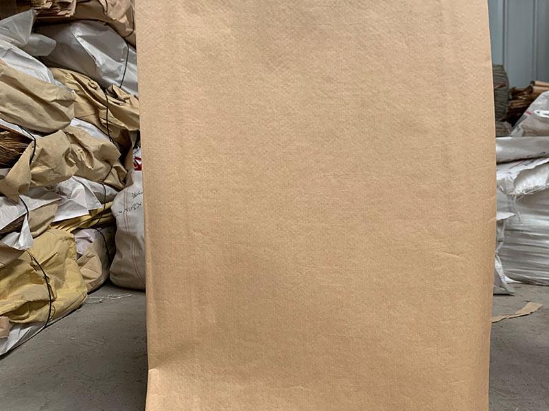 山东防油牛皮纸袋-郑州市合格的牛皮纸袋推荐