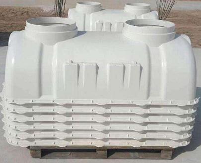 塑滇建材化粪池管价格-化粪池结构