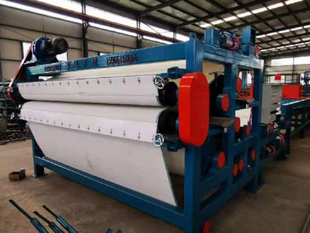 带式压滤机出售-山东带式压滤机厂家-山东带式压滤机供货商