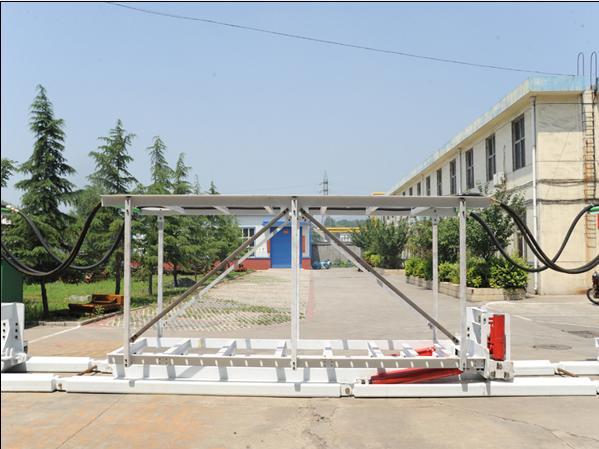矿用液压移动列车组研发_设计_制造_销售_正宝重工装备制造