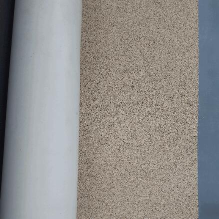 非沥青基自粘胶膜防水卷材生产厂家-山西非沥青基高分子自粘胶膜防水卷材