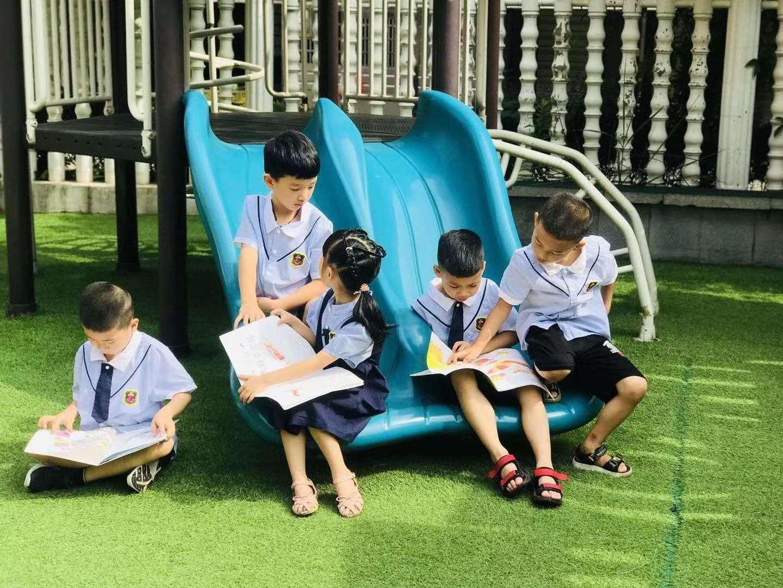 株洲市天元区新泰幼儿园-动儿园-小学教学