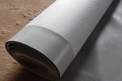 热塑性聚烯烃防水卷材厂家-四川TPO防水卷材