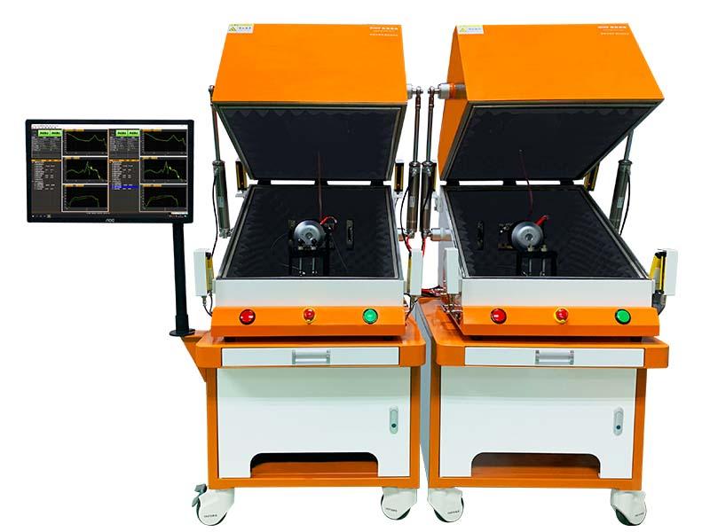 TWS自动化测试系统-如何买蓝牙TWS耳机声学自动化测试系统