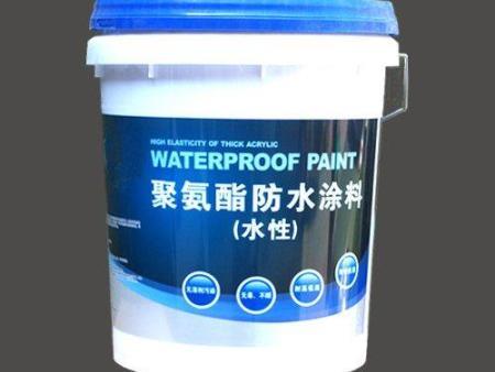 双组份聚氨酯防水涂料(精于质)经销商代理