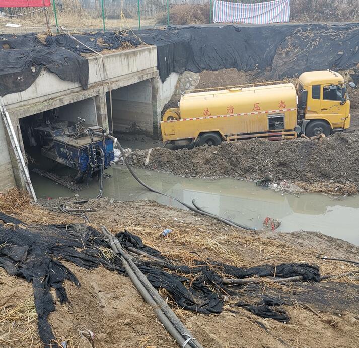 信阳城市河道清淤价格-河南口碑好的河道清淤公司是哪家