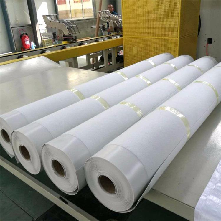 聚氯乙烯pvc防水卷材价格-名声好的pvc防水卷材公司