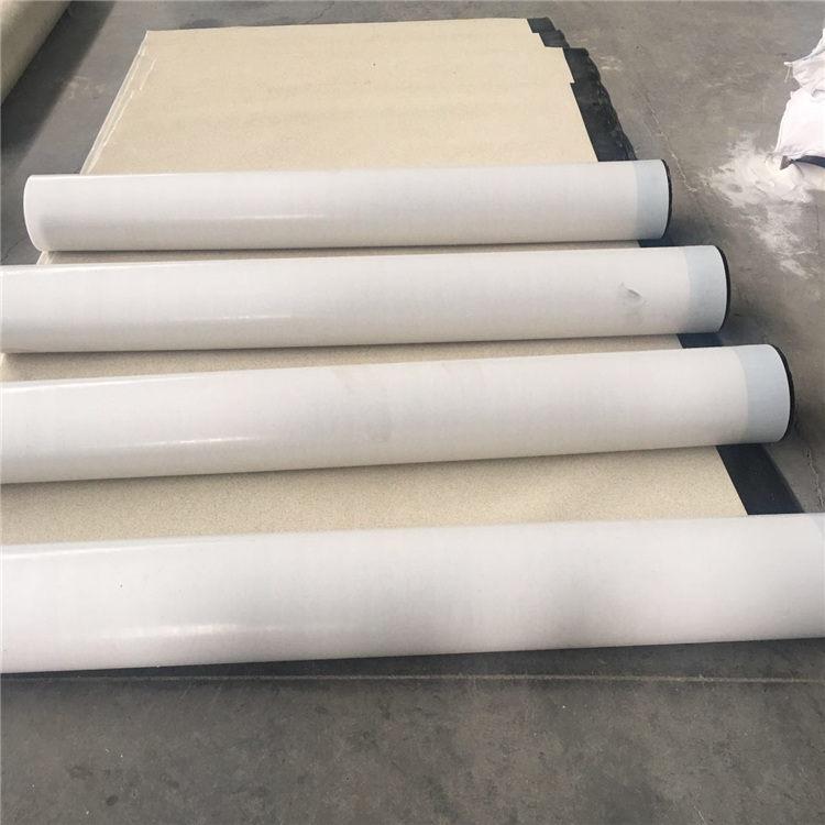 非沥青基自粘胶膜防水卷材批发-山西非沥青自粘胶膜防水卷材