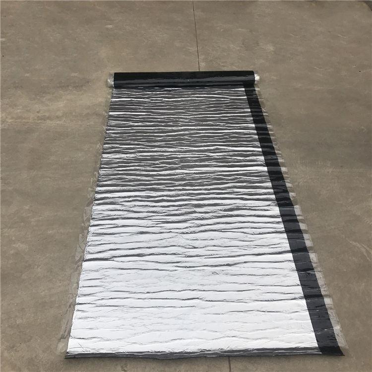 自粘聚合物改性沥青防水卷材-CPS-CL反应粘接型高分子湿铺防水卷材生产厂家