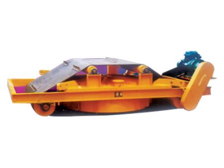除铁器生产厂-吉林永磁除铁器-丹东电磁自卸除铁器