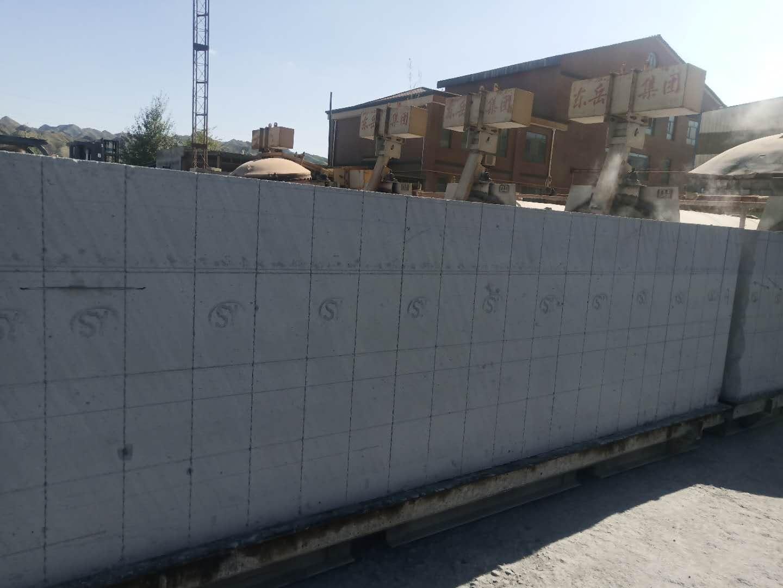 天水新型加气块-四川混凝土加气块生产-白银新型加气块厂