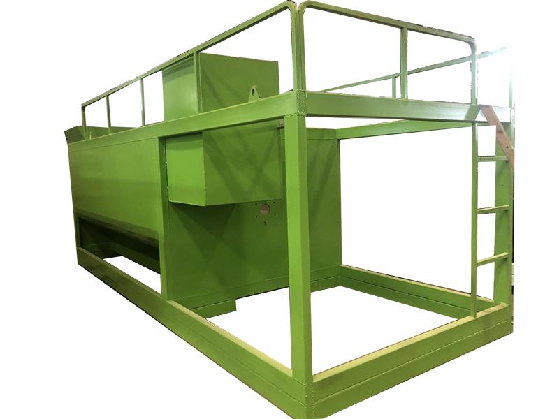 客土型喷播机//移动式喷播机