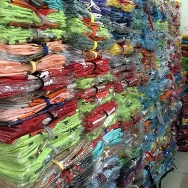 服装批发供应厂家_泉州古一品质可靠的服装批发出售
