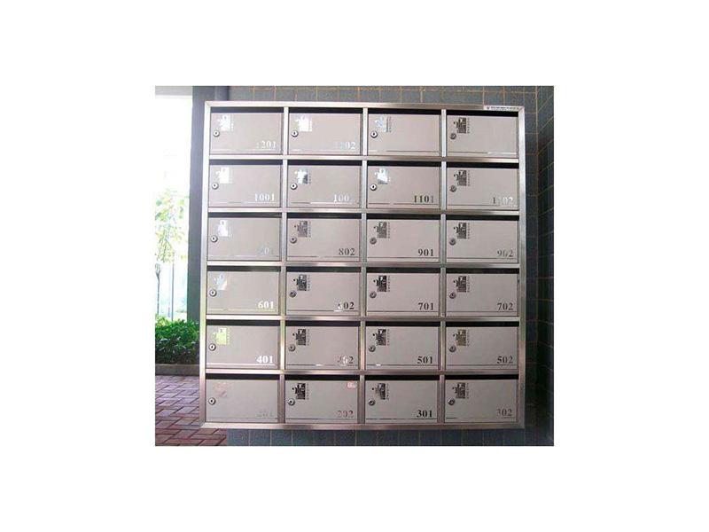 河南小区信报箱-漯河不锈钢信报箱价格-许昌不锈钢信报箱销售