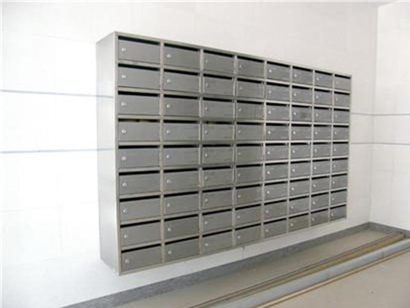 三門峽小區信報箱-鄭州提供可信賴的不銹鋼鋼板