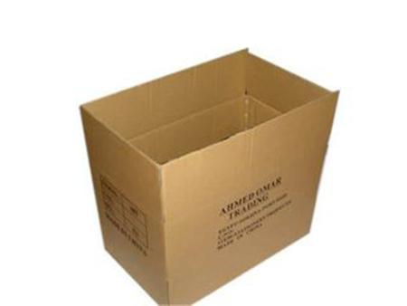 西安纸箱包装定制厂家-彩色纸箱厂家-彩色纸箱厂