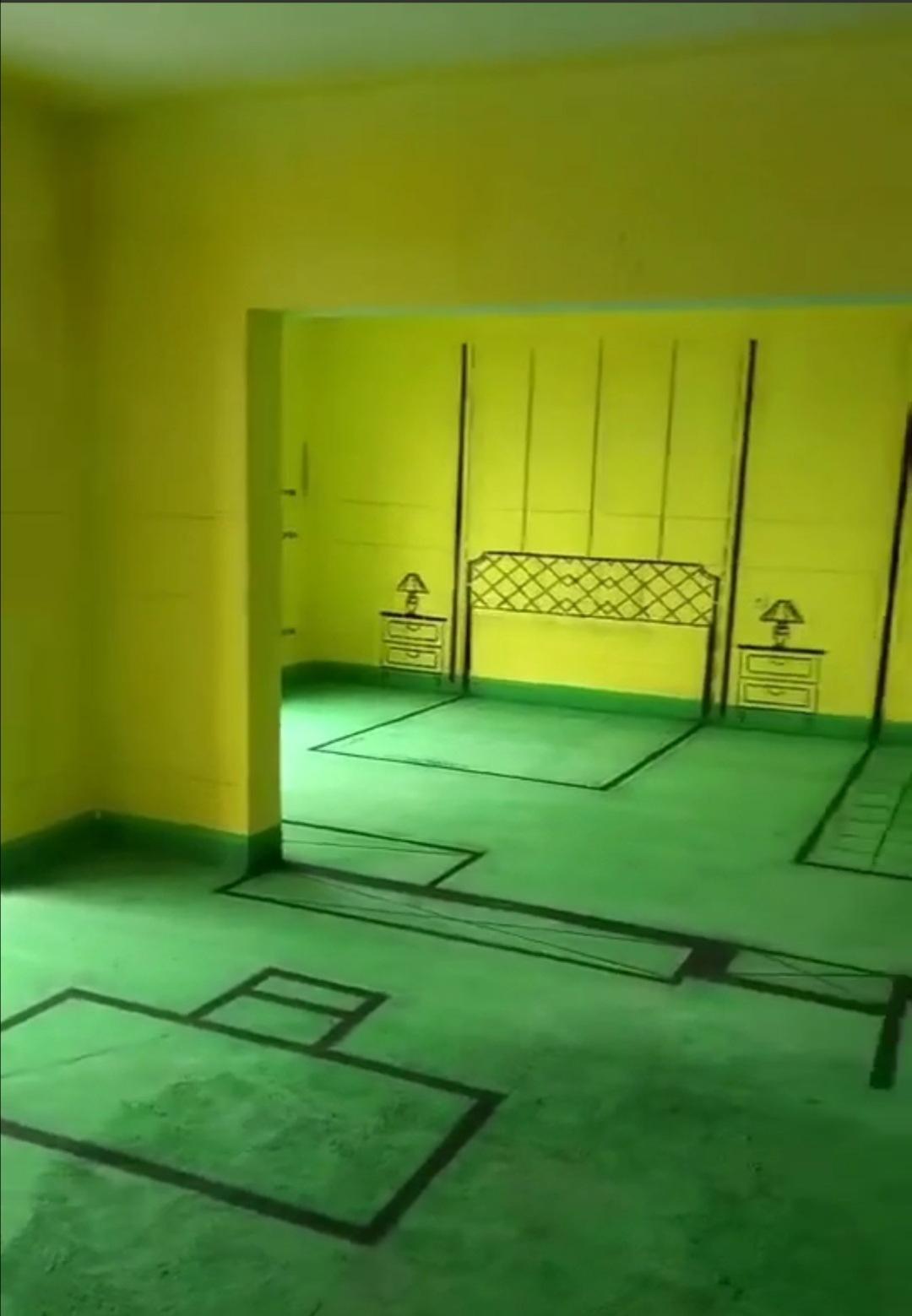 洛阳绿色墙固厂家-墙固颜色是绿色的-绿色家园 墙固