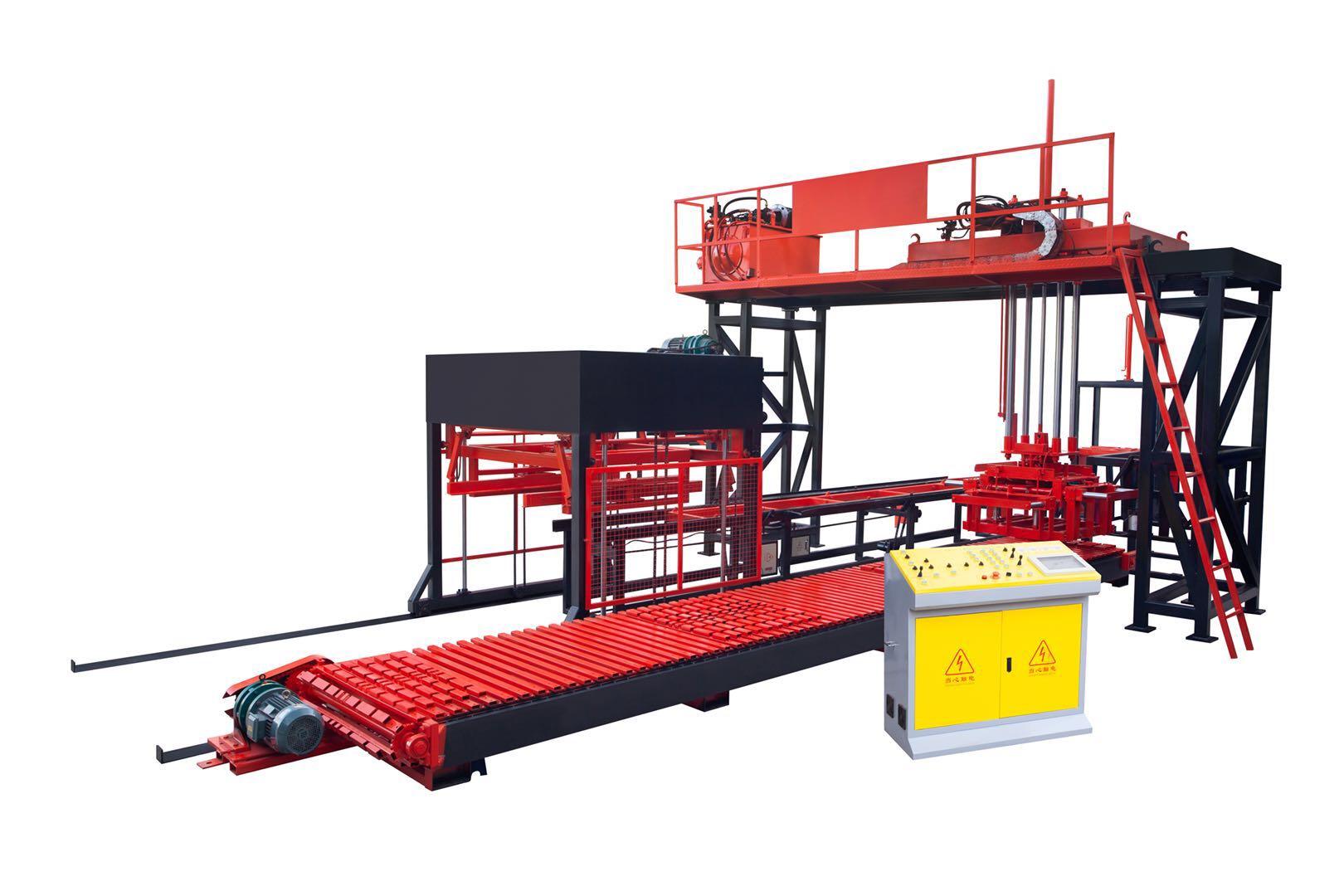 吉林自动码砖机-厂家批发砖厂自动码砖机-浙江自动码砖机