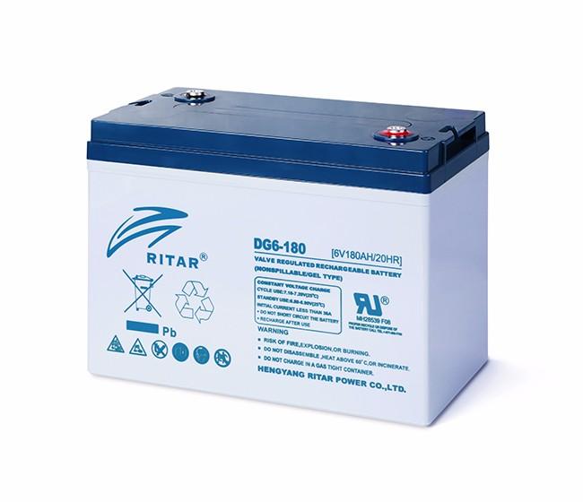 胶体电池|深循环电池|UPS电池-选择瑞达电源公司
