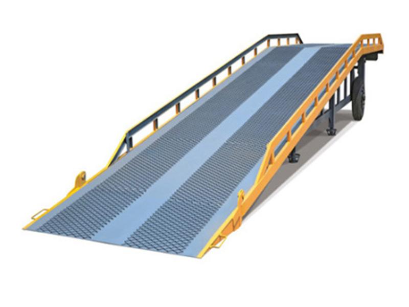 四川移动式登车桥价格-西安哪里有提供登车桥