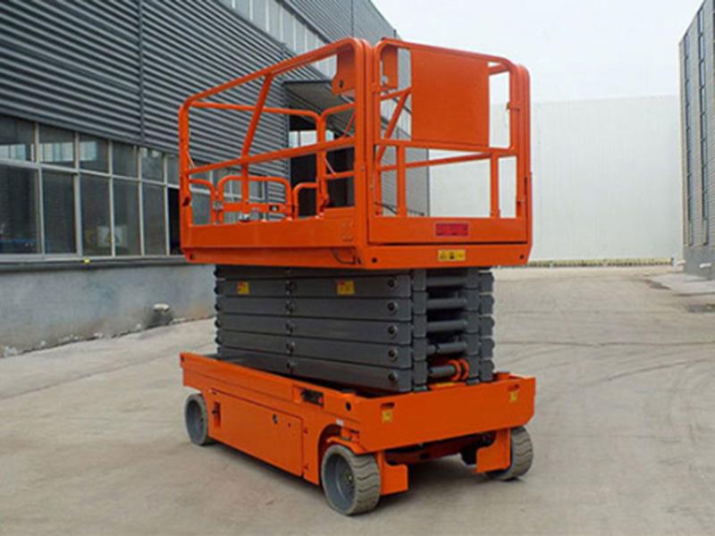 液压升降机生产厂家_想买耐用的升降机,就来成都安华远