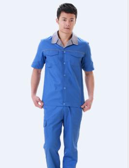 劳保服招标-衬衣定制-短袖t恤批发