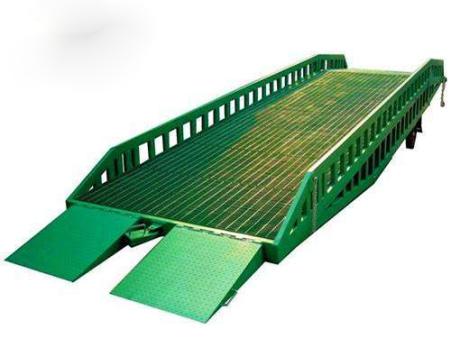 仓库卸货平台-装卸平台生产厂家-液压卸货平台生产厂家