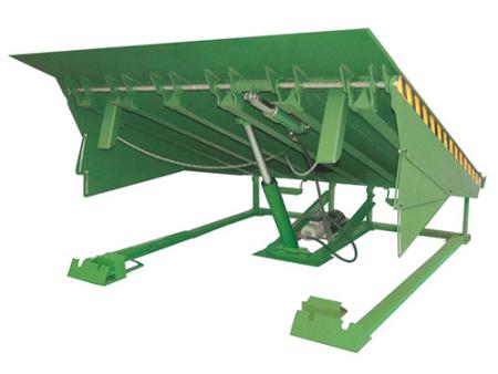 装卸平台报价-开封卸货平台生产厂家-开封装卸货平台生产厂家