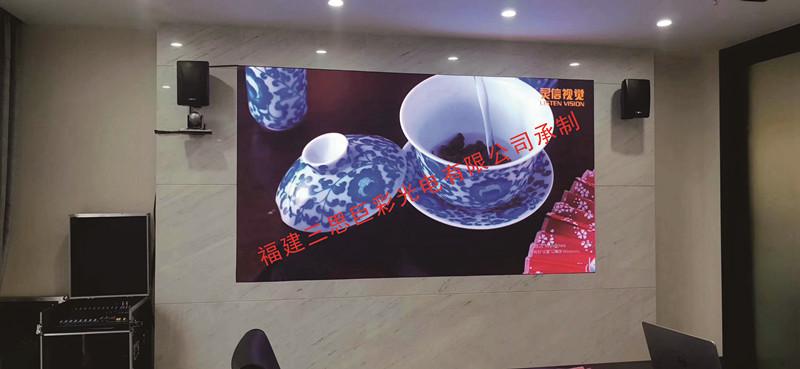 集美LED全彩屏-莆田LCD液晶拼接屏-三明LCD液晶拼接屏