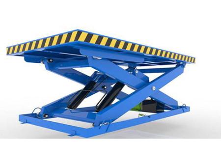 装卸货升降平台多少钱-丽江装卸平台价格-丽江液压卸货平台价格