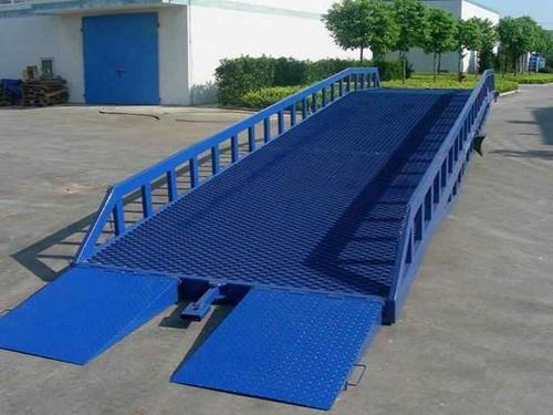 液压登车桥多少钱一台-山西固定式登车桥多少钱一台
