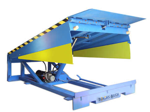 太原装卸货升降平台厂家|太原安华远_专业的卸货平台提供商