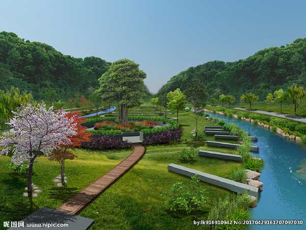 可信赖的园林景观设计公司-园林景观设计公司报价