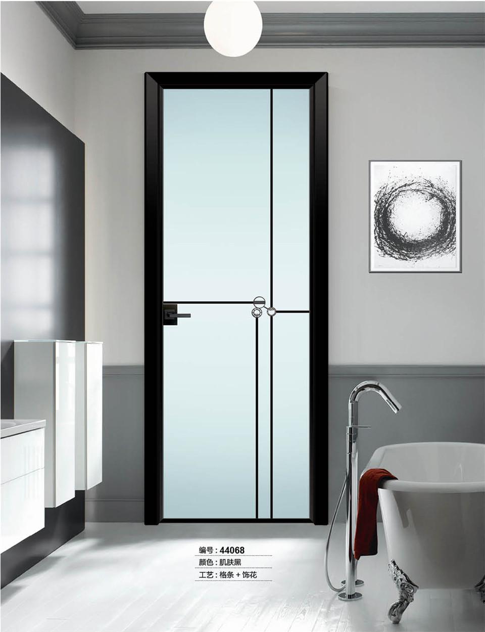衣柜平开门-吊滑-橱门
