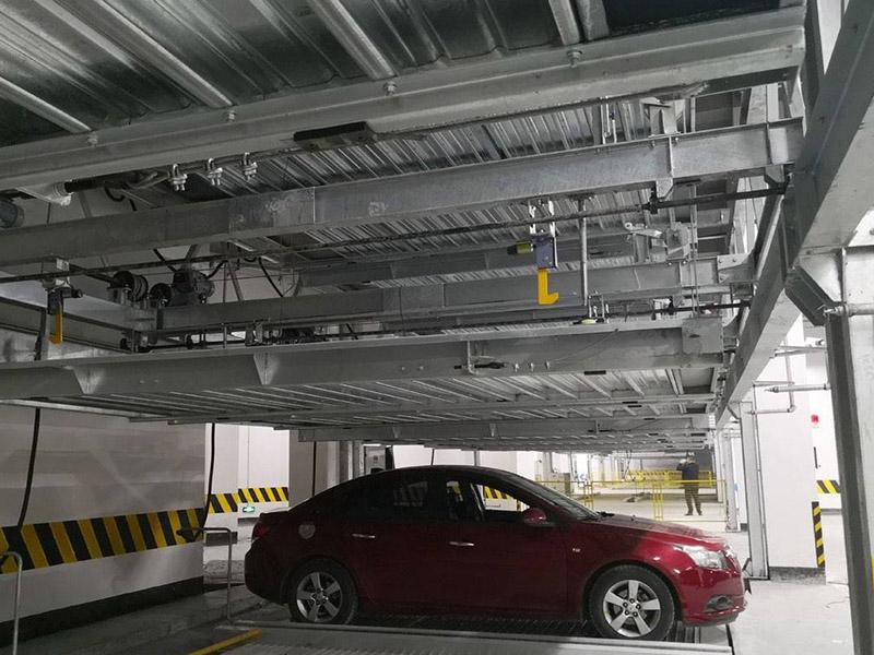 立体停车场星游2注册建
