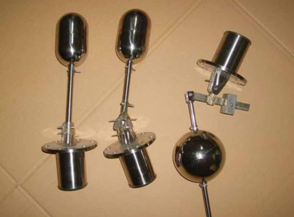 浮球液位控制器应用范围广_上仪浮球液位控制器DPDT