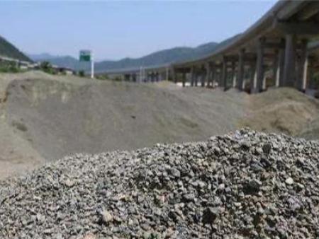 建筑垃圾的开发和利用——潍坊博若泽机械有限公司