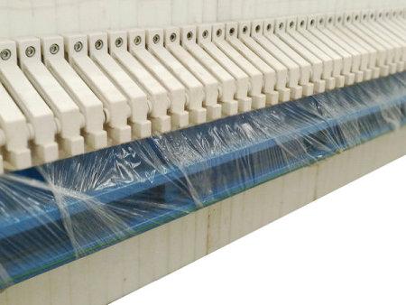 废水压滤机/污泥板框压滤机