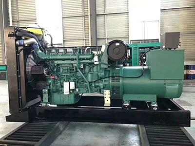 临夏柴油发电机厂家-大量供应高质量的甘肃柴油发电机组