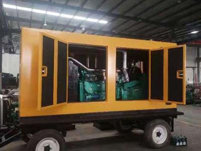 兰州柴油发电机组销售-优良的甘肃柴油发电机组品牌推荐