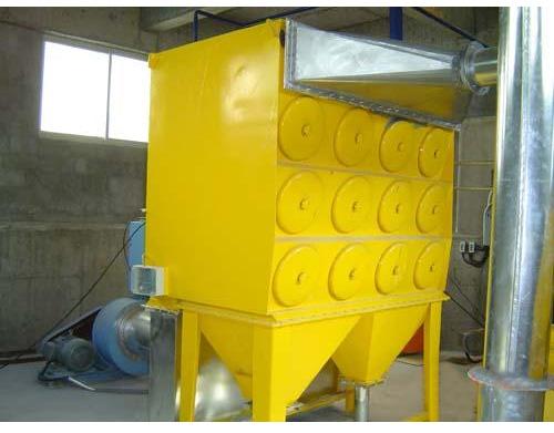 筒式除尘器多少钱_专业的除尘器丰康机械供应