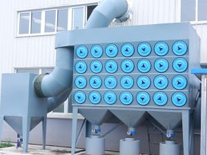有哪些除尘器做得比较大的厂家-云南脉冲滤筒式除尘器哪家好