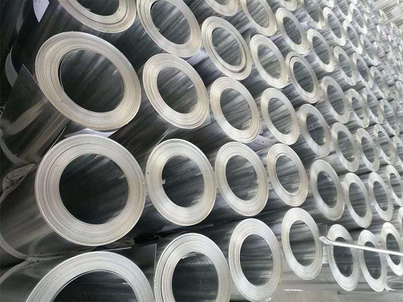 山东铝卷厂家-郑州绅弘铝业性价比高的铝卷_你的理想选择